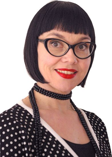 Sandra Ketterings de balanscoach voor vrouwen
